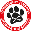 Veterinary Poisons Information Service Logo