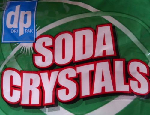 Adverse effects from soda crystal emetic