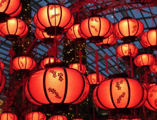 Chinese New Year – the Year of the Rat