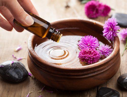 Tea tree oil toxicosis