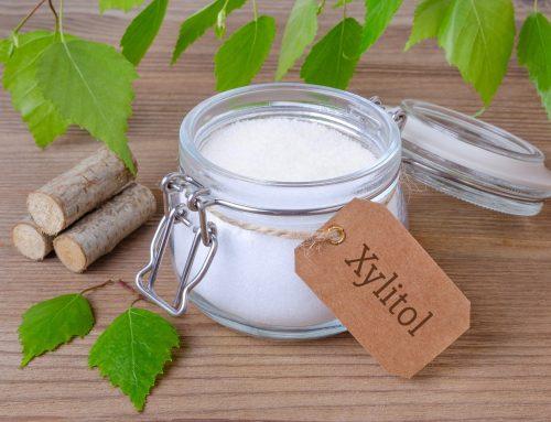 Xylitol/Birch Sugar